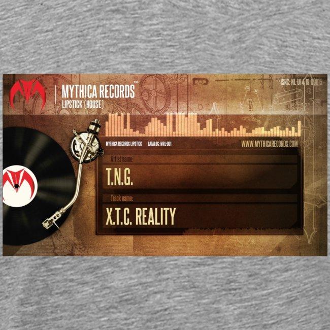 T.N.G. - X.T.C. Reality