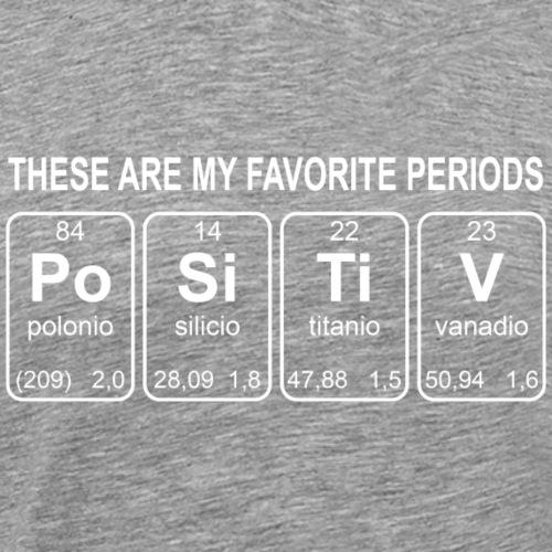 periodic - Koszulka męska Premium