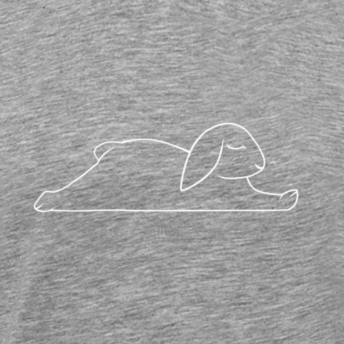 Pupu - I - Miesten premium t-paita