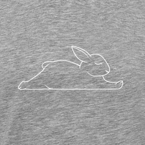 Pupu - II - Miesten premium t-paita