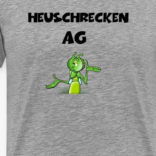 HeuschreckenAG - Männer Premium T-Shirt