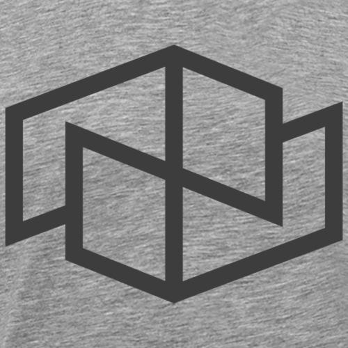 Shapes - Männer Premium T-Shirt