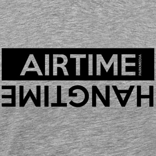 Temps d'antenne Hangtime - T-shirt Premium Homme