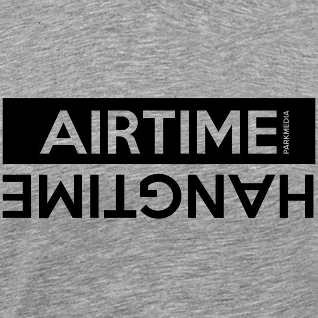 Temps d'antenne Hangtime