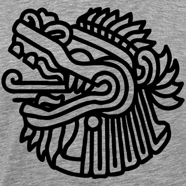 QUETZATCOATL (tribal collection)