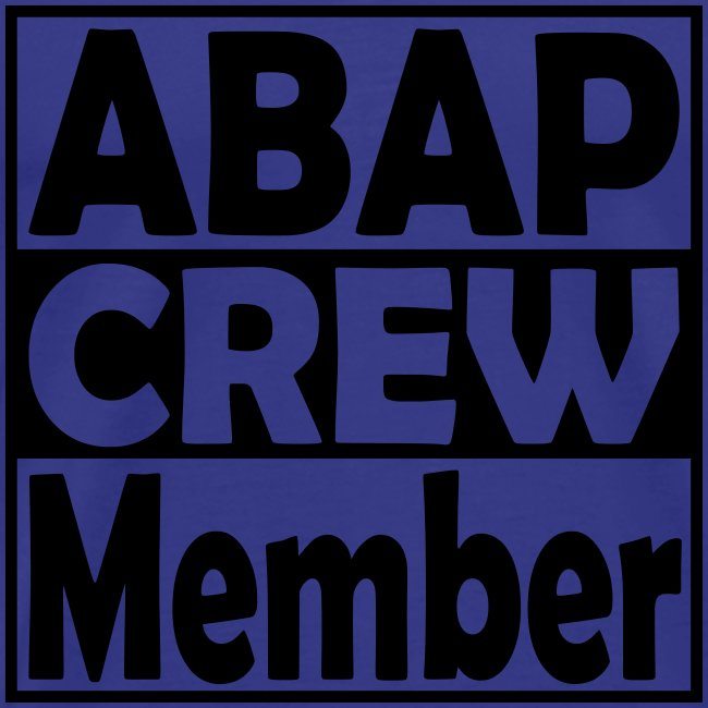 ABAPcrew transparent