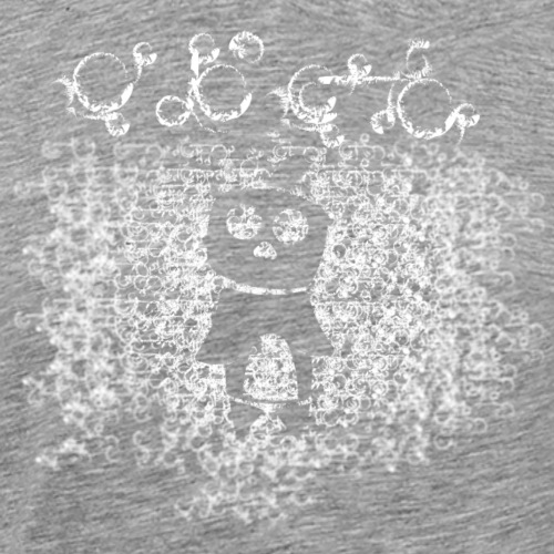 Bischnablu + Nablu - Männer Premium T-Shirt