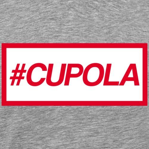 #Cupola - Maglietta Premium da uomo