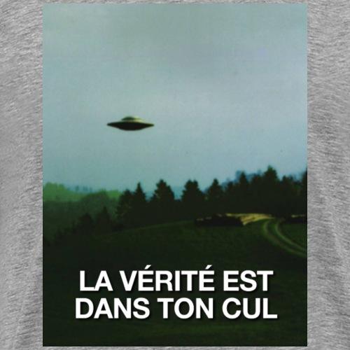 LA VÉRITÉ - T-shirt Premium Homme