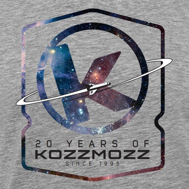 20 Years of Kozzmozz