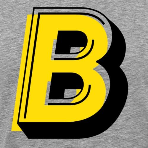 Backjudge - Männer Premium T-Shirt