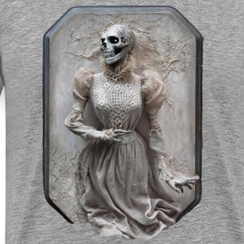 Emaztegaia - Camiseta premium hombre