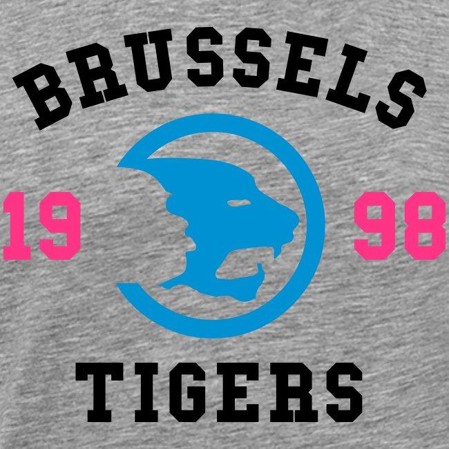 BrusselsTigers 1998BlackC