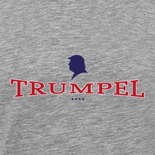Trumpel - Amerika - Männer Premium T-Shirt