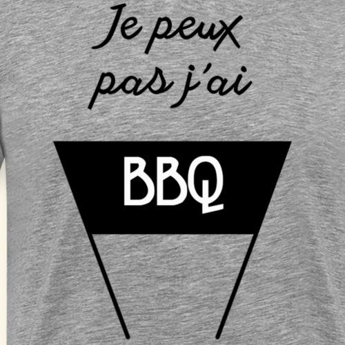 JPP j'ai BBQ - T-shirt Premium Homme