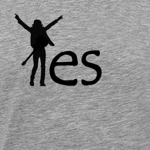 yes it's festival time - Men's Premium T-Shirt