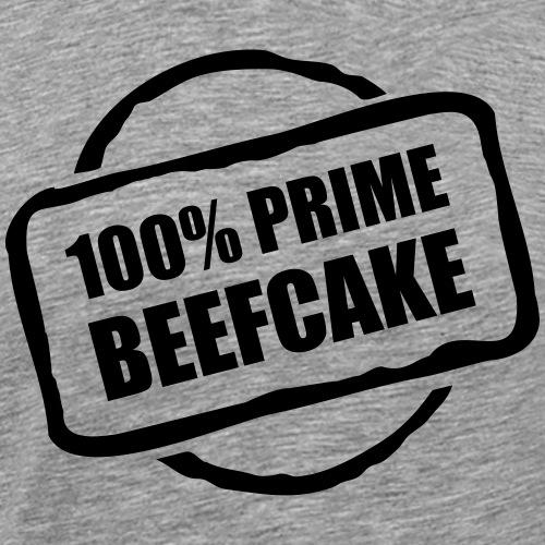 Prime Beefcake - Men's Premium T-Shirt