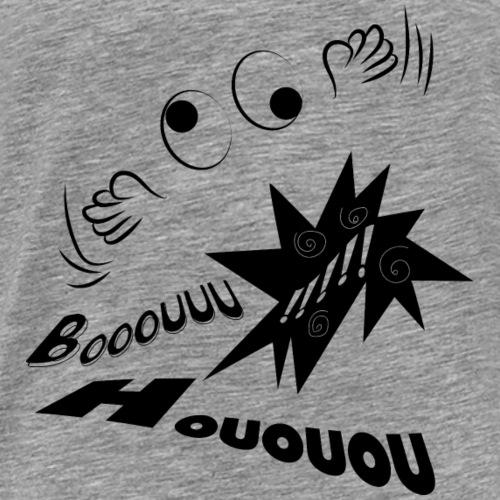 booouuuhou - T-shirt Premium Homme