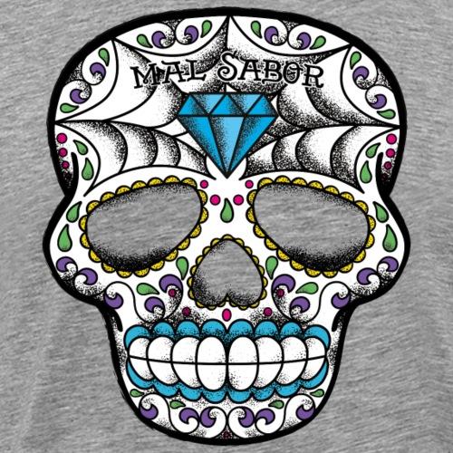 Sugar Skull - Männer Premium T-Shirt