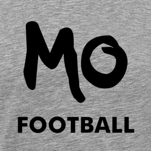 FOOTBALL FOOTBALL - Männer Premium T-Shirt