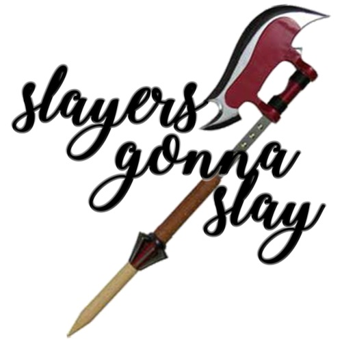 Slayers Gonna Slay - Men's Premium T-Shirt