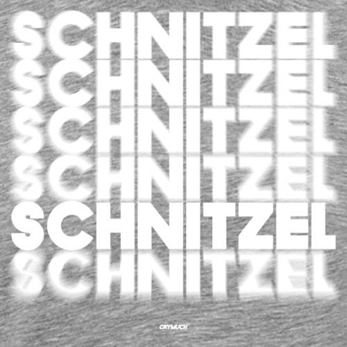 SCHNITZEL #02 - Männer Premium T-Shirt