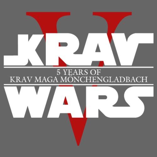 KMMG V Years - Männer Premium T-Shirt