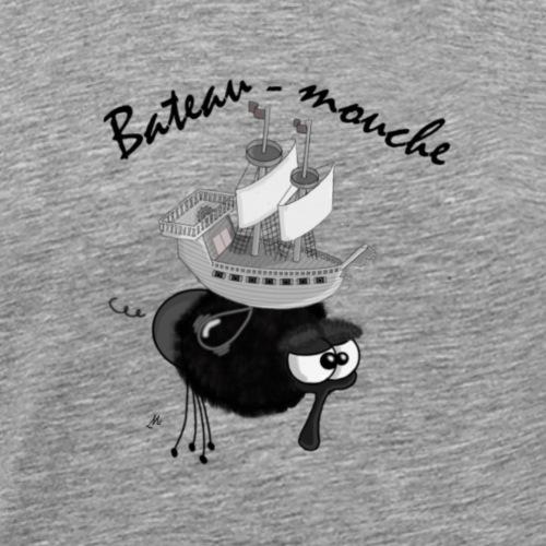 Bateau-mouche - T-shirt Premium Homme