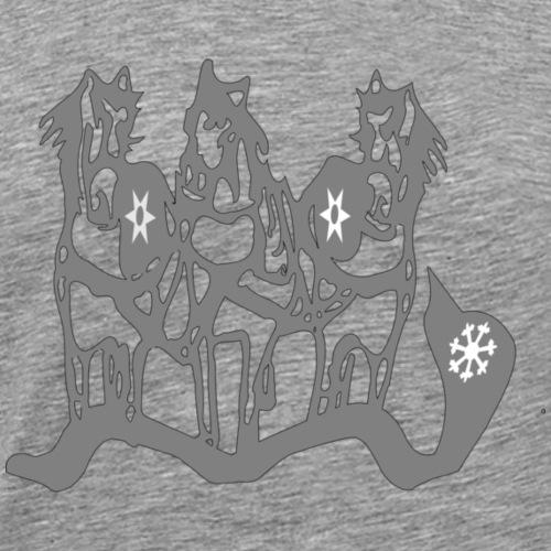 Troika - Männer Premium T-Shirt