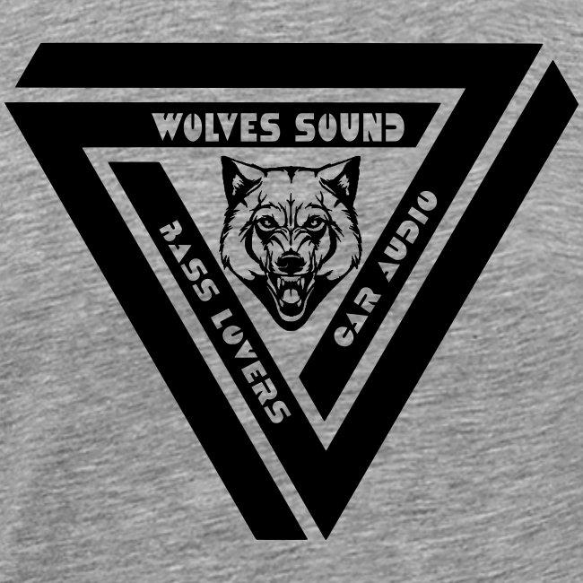 bouclier wolves