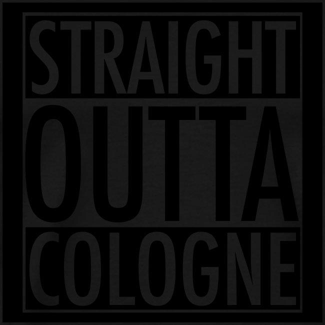Straight Outta Cologne
