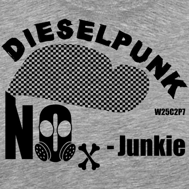 NOx-Junkie | Dieselpunk
