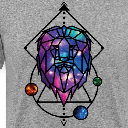 LION INSTINCT - Men's Premium T-Shirt