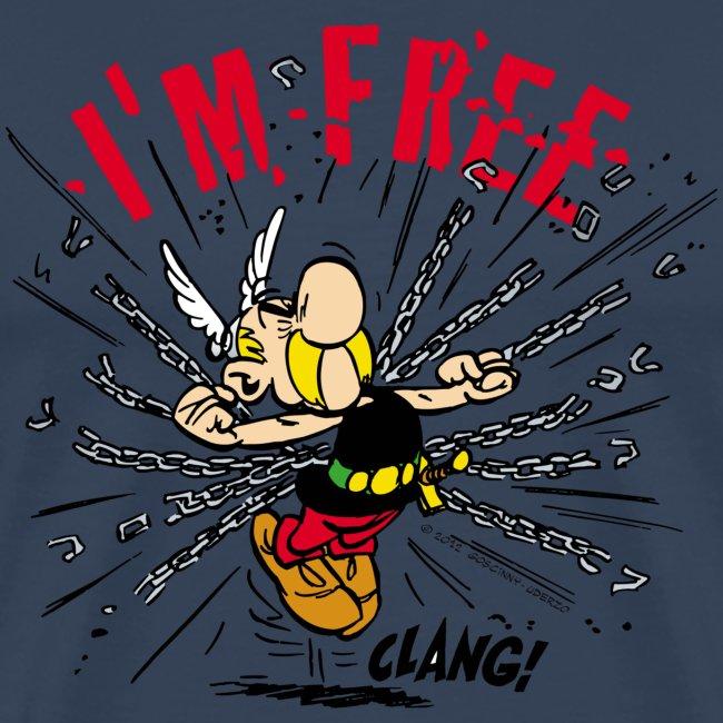 Asterix & Obelix - Asterix 'I'm Free'