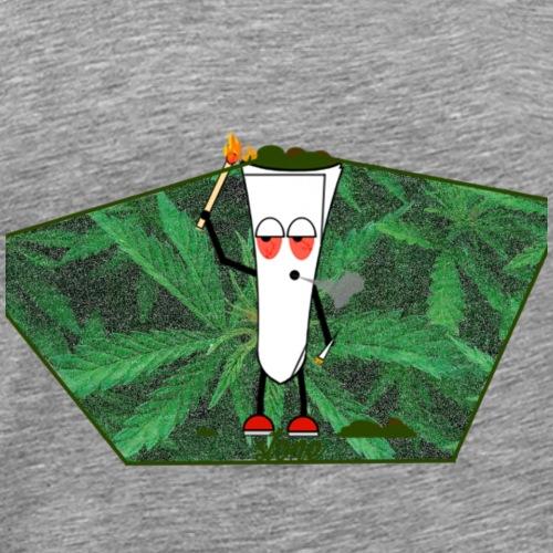 Stone - T-shirt Premium Homme