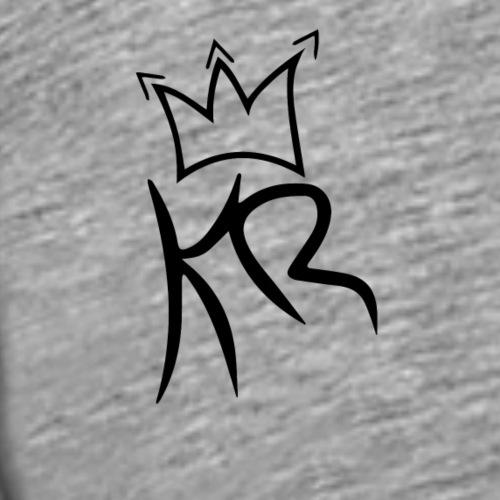 Logo marque - T-shirt Premium Homme