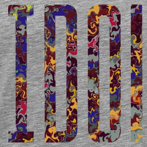 IDOL - Männer Premium T-Shirt