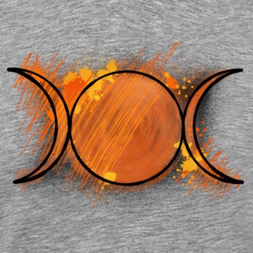 TrippleG By TheRawburt & Ejum - Premium-T-shirt herr