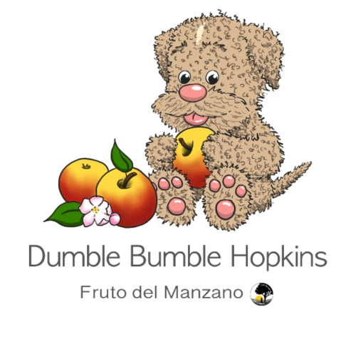 DumbleBumble1 1 - Männer Premium T-Shirt