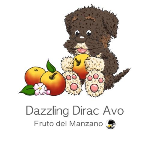 DazzlingDirac1 1 - Männer Premium T-Shirt
