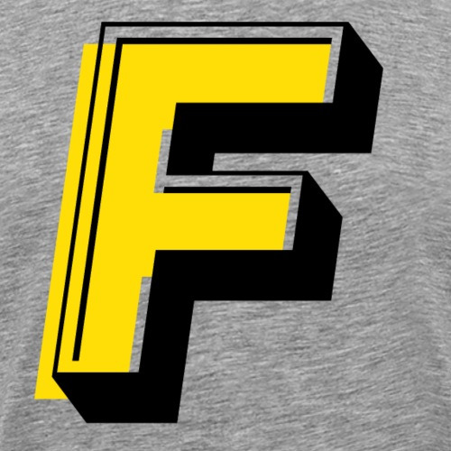 Fieldjudge - Männer Premium T-Shirt
