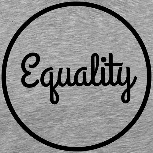 pro Equality II B/W black