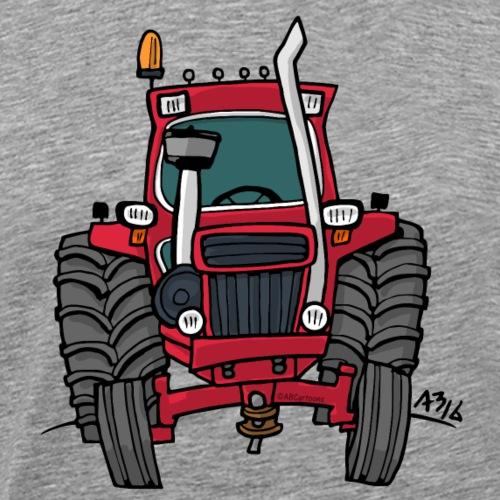 0266 bm 810 - Mannen Premium T-shirt
