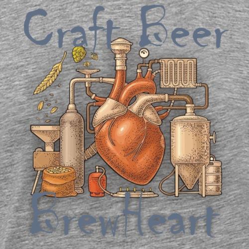 Brew heart