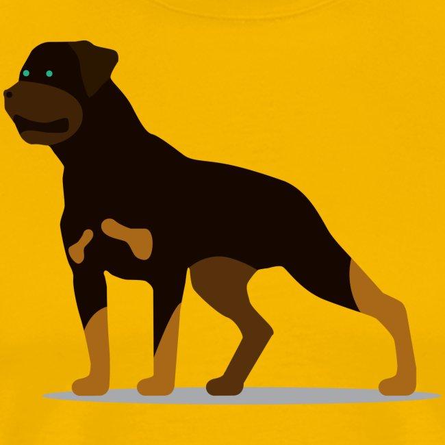 rottweiler png