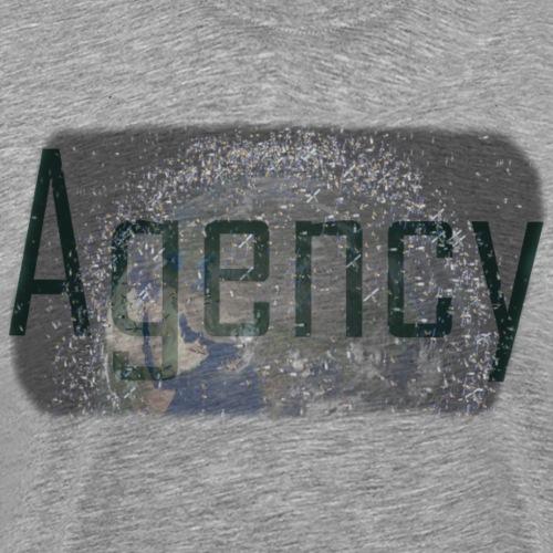 agency - Männer Premium T-Shirt
