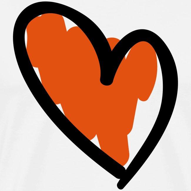 Heart Figure Pixellamb