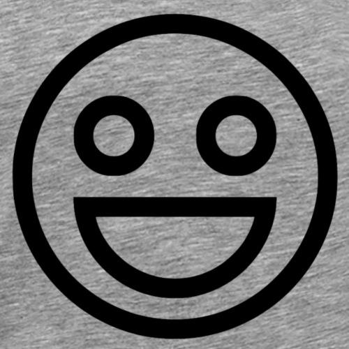 EMOJI 6 - T-shirt Premium Homme