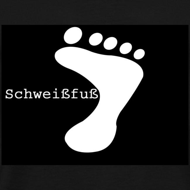 schweissfuss