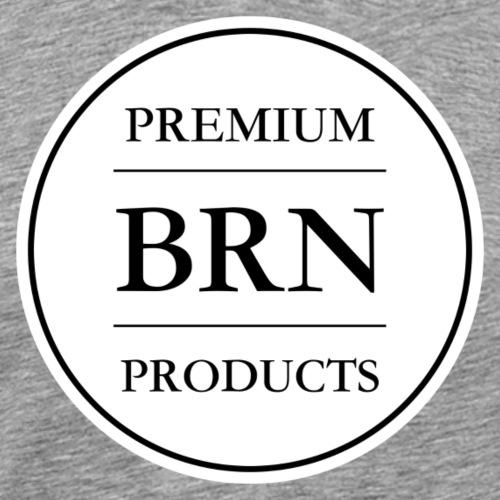 BRN - Männer Premium T-Shirt